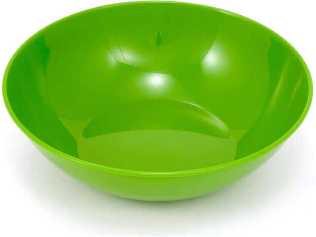 GSI Cascadian Bol, green